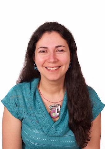 Maria-profile